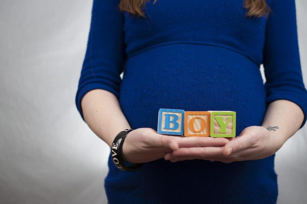 3 semaines de grossesse