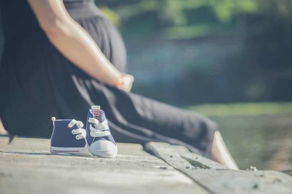 21 semaines de grossesse