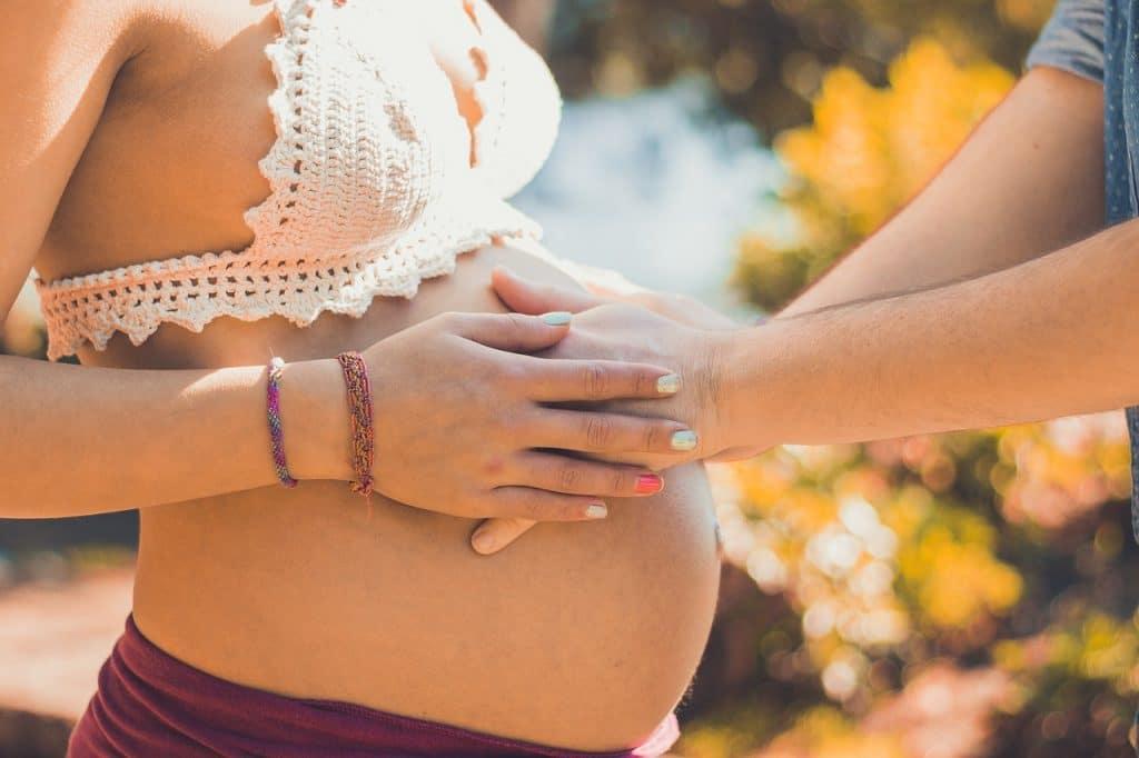 24 semaines de grossesse