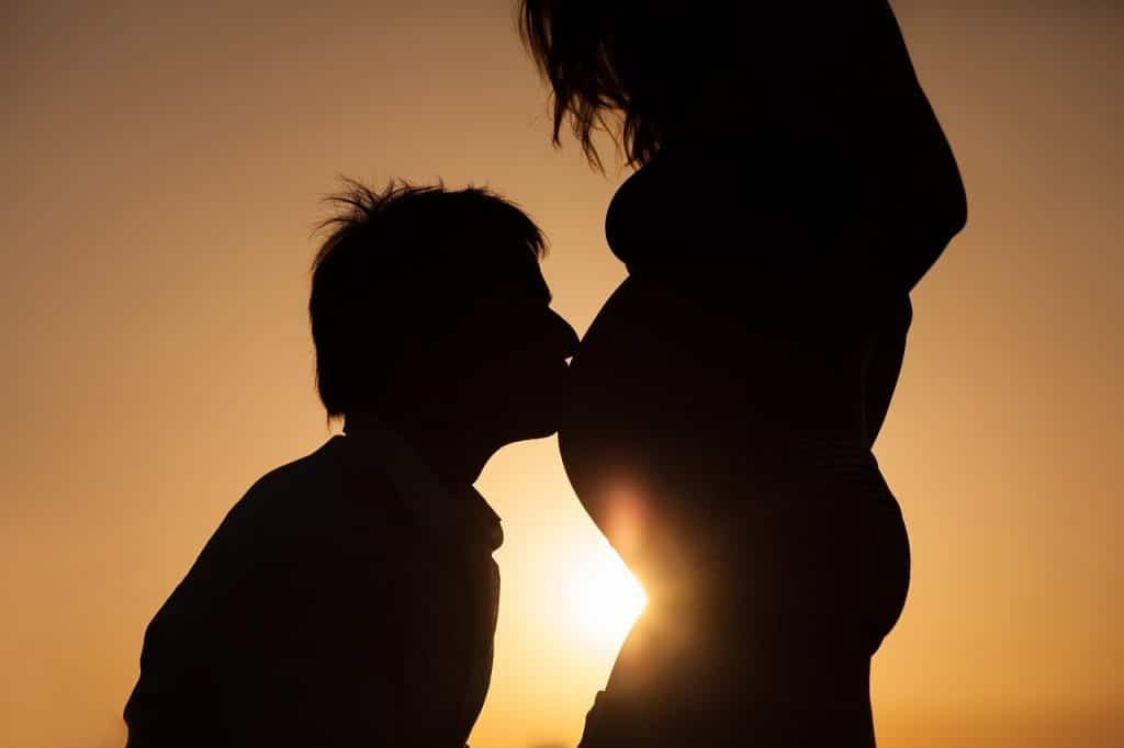 29 semaines de grossesse