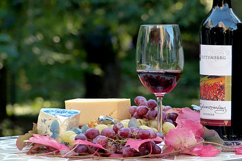 Vin château Angélus