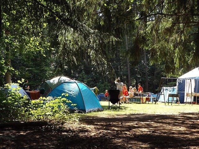 choisir un camping pas cher