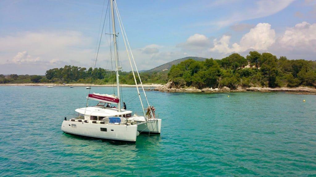 Louer un bateau à Hyères