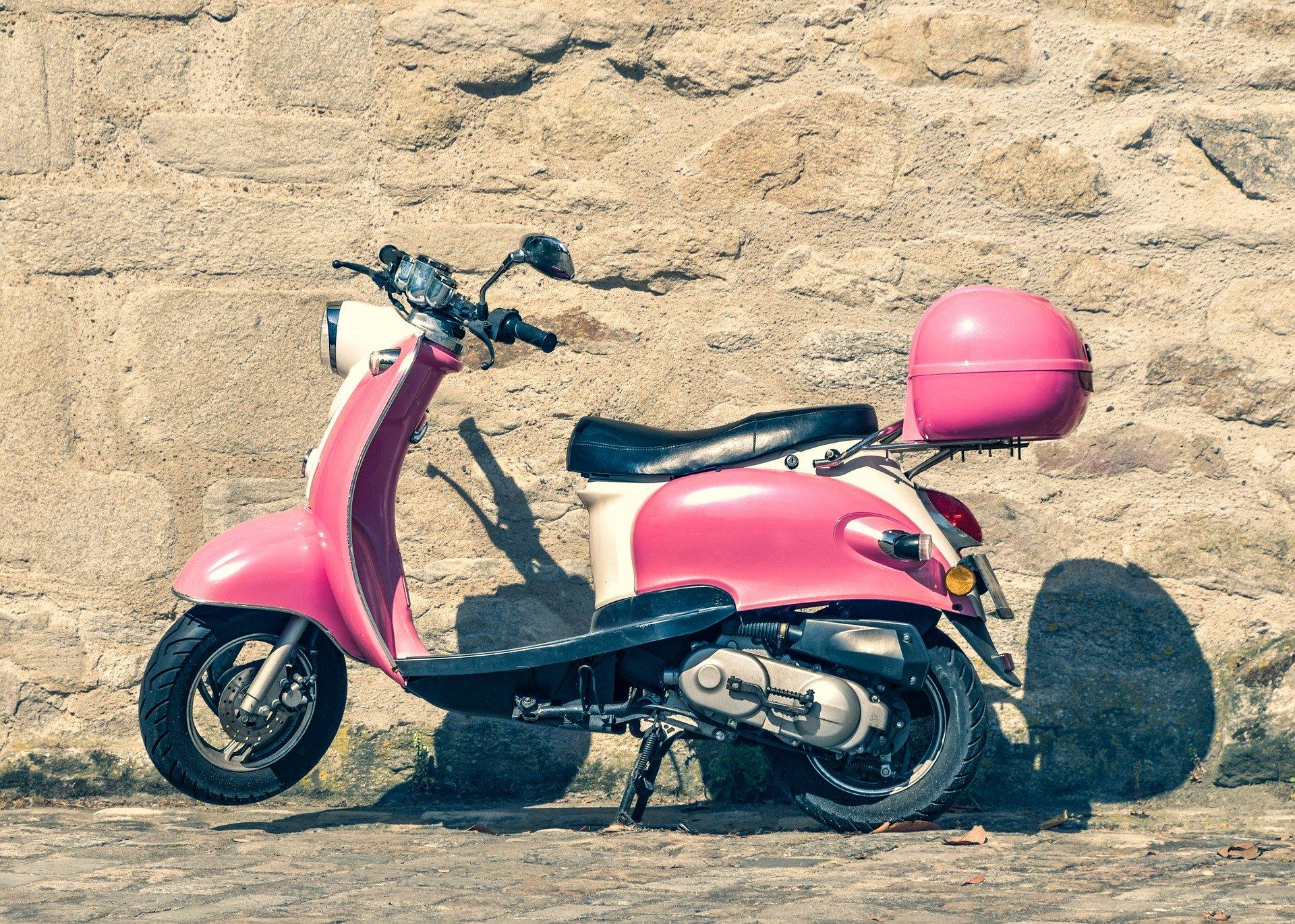 assurance en ligne scooter