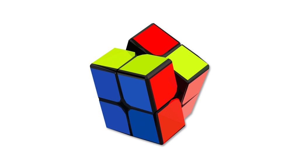 Rubiks Cube Cube Puzzle Game Brain  - khirulislam898 / Pixabay